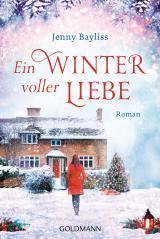 Cover-Bild Ein Winter voller Liebe