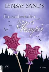 Cover-Bild Ein zauberhafter Vampir