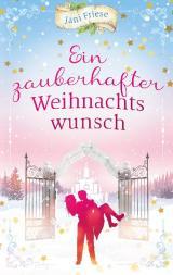 Cover-Bild Ein zauberhafter Weihnachtswunsch