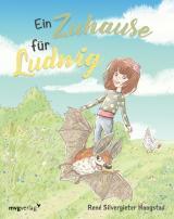 Cover-Bild Ein Zuhause für Ludwig