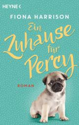 Cover-Bild Ein Zuhause für Percy