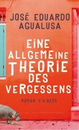 Cover-Bild Eine allgemeine Theorie des Vergessens