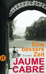 Cover-Bild Eine bessere Zeit