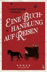 Cover-Bild Eine Buchhandlung auf Reisen
