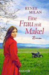 Cover-Bild Eine Frau mit Makel