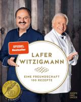 Cover-Bild Eine Freundschaft - 100 Rezepte