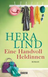 Cover-Bild Eine Handvoll Heldinnen