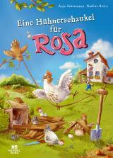Cover-Bild Eine Hühnerschaukel für Rosa