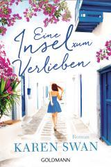 Cover-Bild Eine Insel zum Verlieben