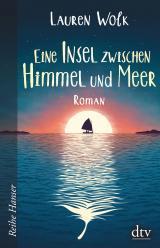 Cover-Bild Eine Insel zwischen Himmel und Meer