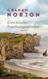 Cover-Bild Eine irische Familiengeschichte
