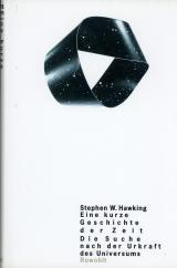 Cover-Bild Eine kurze Geschichte der Zeit