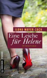 Cover-Bild Eine Leiche für Helene