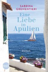 Cover-Bild Eine Liebe in Apulien