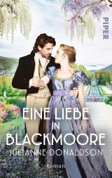 Cover-Bild Eine Liebe in Blackmoore