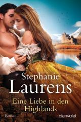 Cover-Bild Eine Liebe in den Highlands