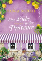 Cover-Bild Eine Liebe in der Provence