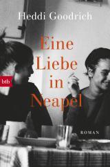 Cover-Bild Eine Liebe in Neapel