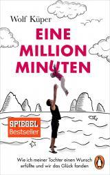 Cover-Bild Eine Million Minuten