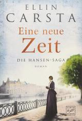 Cover-Bild Eine neue Zeit