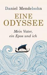 Cover-Bild Eine Odyssee