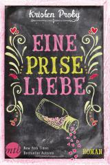 Cover-Bild Eine Prise Liebe