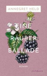 Cover-Bild Eine Räuberballade