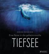Cover-Bild Eine Reise in die geheimnisvolle Tiefsee