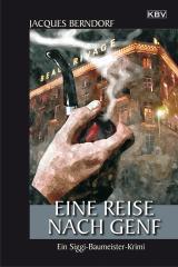 Cover-Bild Eine Reise nach Genf