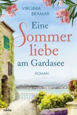 Cover-Bild Eine Sommerliebe am Gardasee