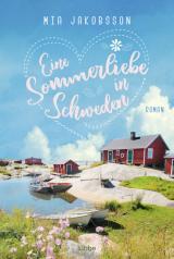 Cover-Bild Eine Sommerliebe in Schweden