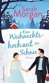 Cover-Bild Eine Weihnachtshochzeit im Schnee