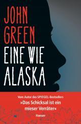 Cover-Bild Eine wie Alaska