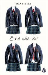 Cover-Bild Eine wie wir
