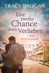 Cover-Bild Eine zweite Chance zum Verlieben