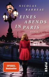 Cover-Bild Eines Abends in Paris