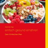 Cover-Bild Einfach gesund ernähren