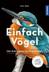 Cover-Bild Einfach Vögel