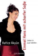 Cover-Bild Einmal Hans mit scharfer Soße