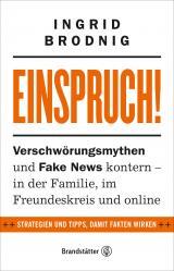 Cover-Bild Einspruch!