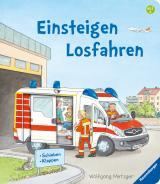 Cover-Bild Einsteigen - Losfahren