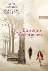 Cover-Bild Einsteins Versprechen