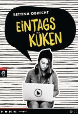 Cover-Bild Eintagsküken