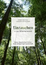 Cover-Bild Eintauchen in den Wienerwald