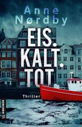 Cover-Bild Eis. Kalt. Tot.