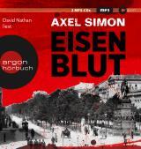 Cover-Bild Eisenblut