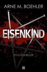 Cover-Bild Eisenkind