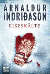 Cover-Bild Eiseskälte
