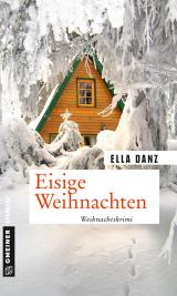 Cover-Bild Eisige Weihnachten