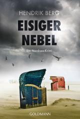Cover-Bild Eisiger Nebel